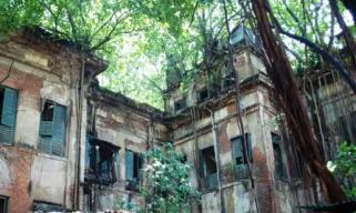 Conservation and rehabilitation of Duff College, Nimtala Ghat Street, Kolkata